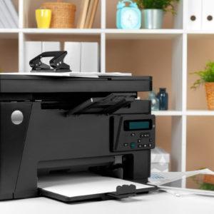 Une imprimante laser pour être au top des technicités