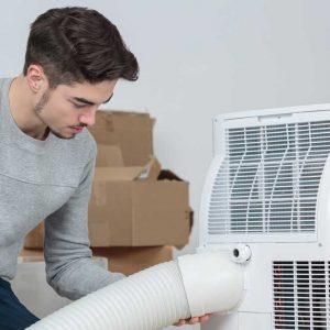 nettoyage climatiseur mobile